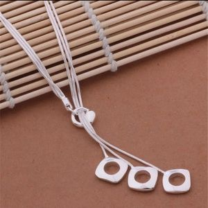 Jewelry - Sterling silver plated necklace,  sterling jewelry